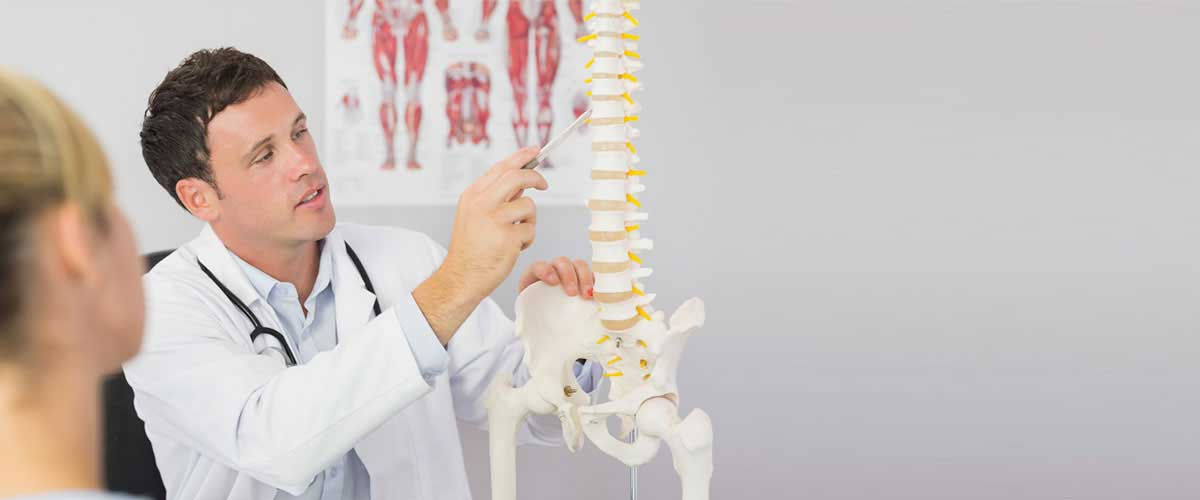 Joint and Spine Care